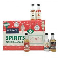 Foodie Advent Calendars to Buy So You Can Eat and Drink Your Way Through the Holiday Season