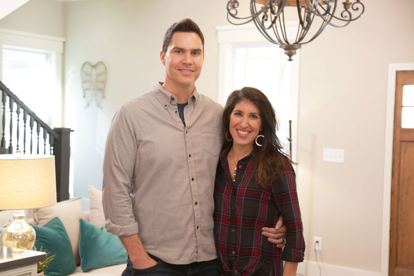Flip or Flop Atlanta Couple Hid Tribute to Their Son, a Childhood Cancer Survivor, in Each Home