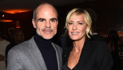 'House of Cards': Robin Wright on Returning to Work Without Kevin Spacey