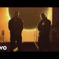 Travis Scott & Drake Get In 'Sicko Mode' For New Music Video!