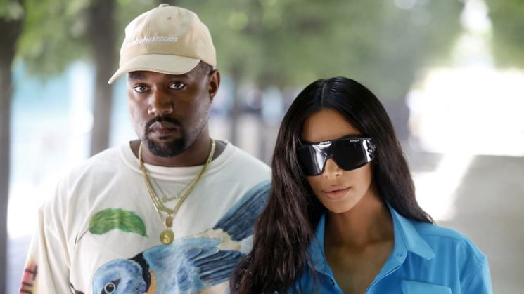 Kim Kardashian West Realizes She Has 4 Children, Not 3: Kanye Feels 'Neglected'