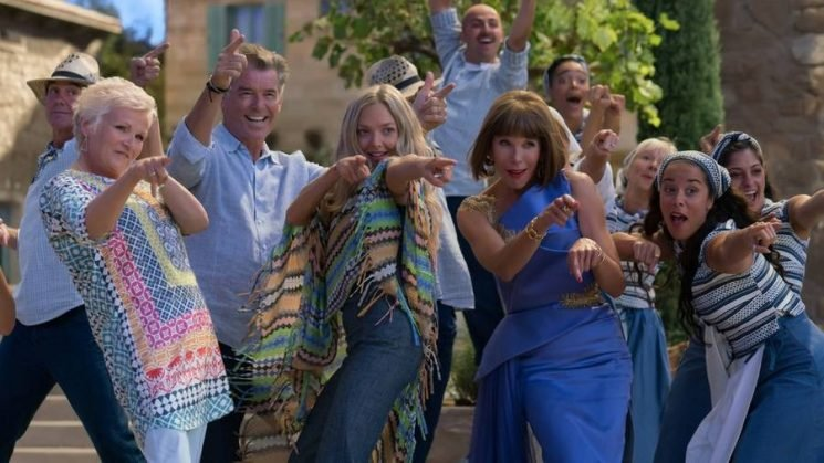 11 'Mamma Mia' GIFs That Will Always Make You Feel Like a Dancing Queen