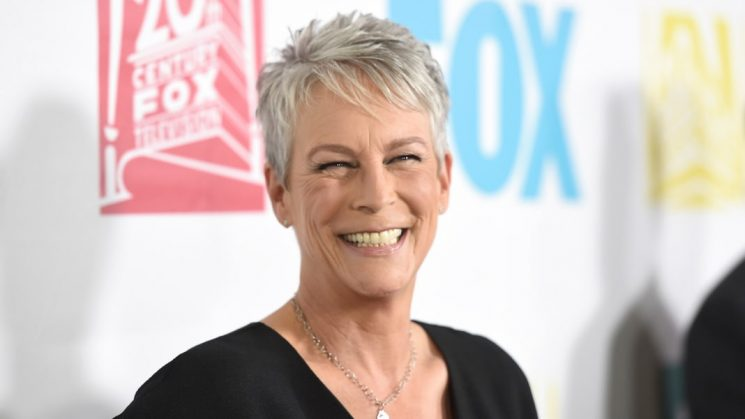 Jamie Lee Curtis Opens Up About Her Opioid Addiction