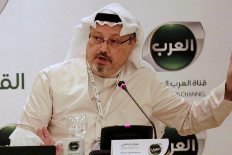 Turkey probes whether journalist was murdered in Saudi Consulate