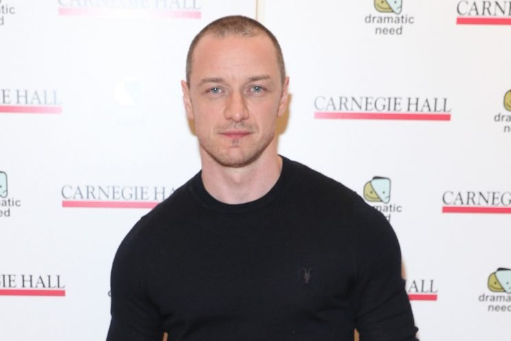James McAvoy nearly fell victim to $10K vacation scam