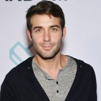 James Wolk shot an embarrassing shower scene for 'Tell Me a Story'