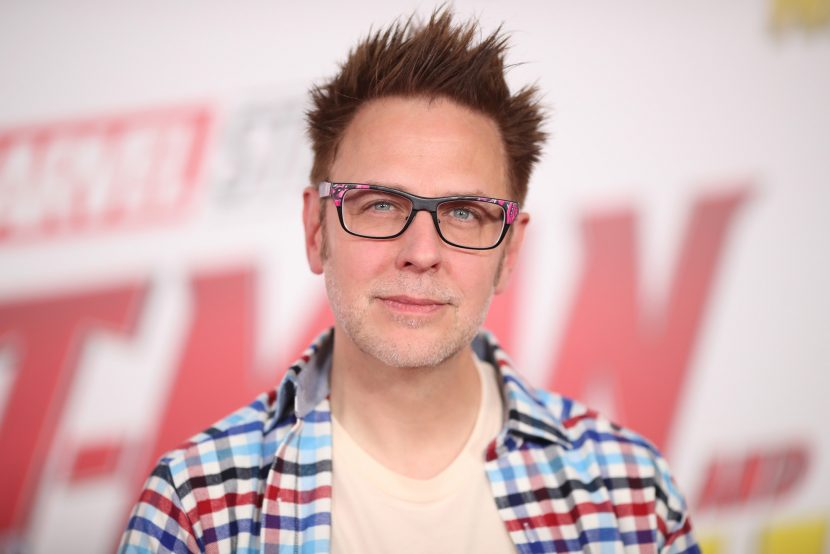 After Marvel firing, James Gunn will write DC's 'Suicide Squad' sequel