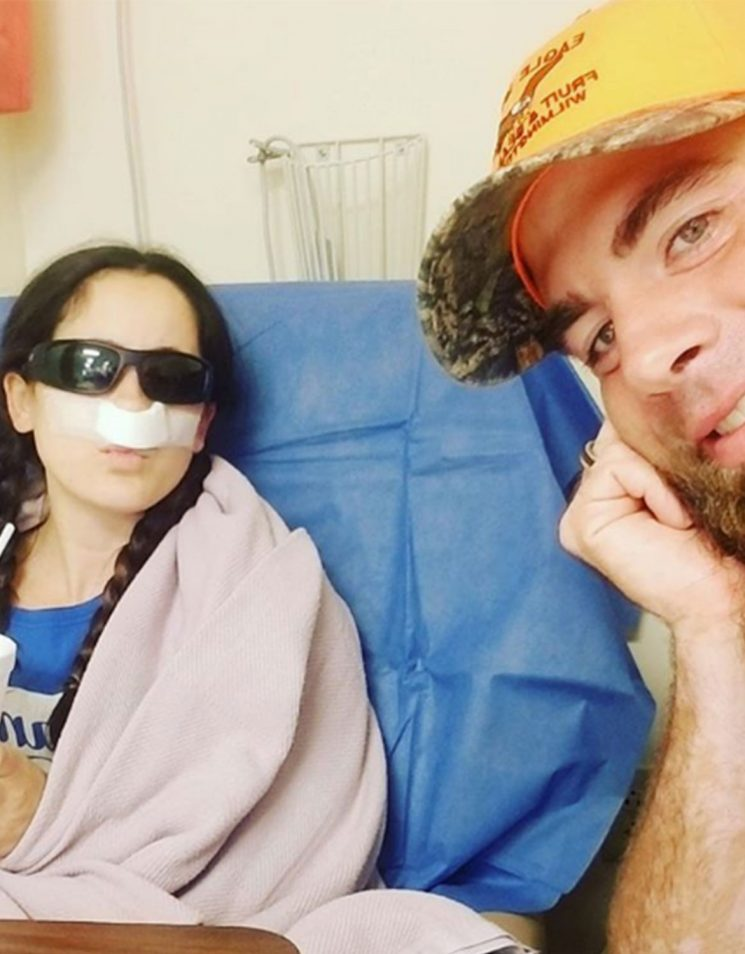 Teen Mom 2's Jenelle Evans Reveals She Got a Nose Job for Her Deviated Septum: 'Rough Recovery'