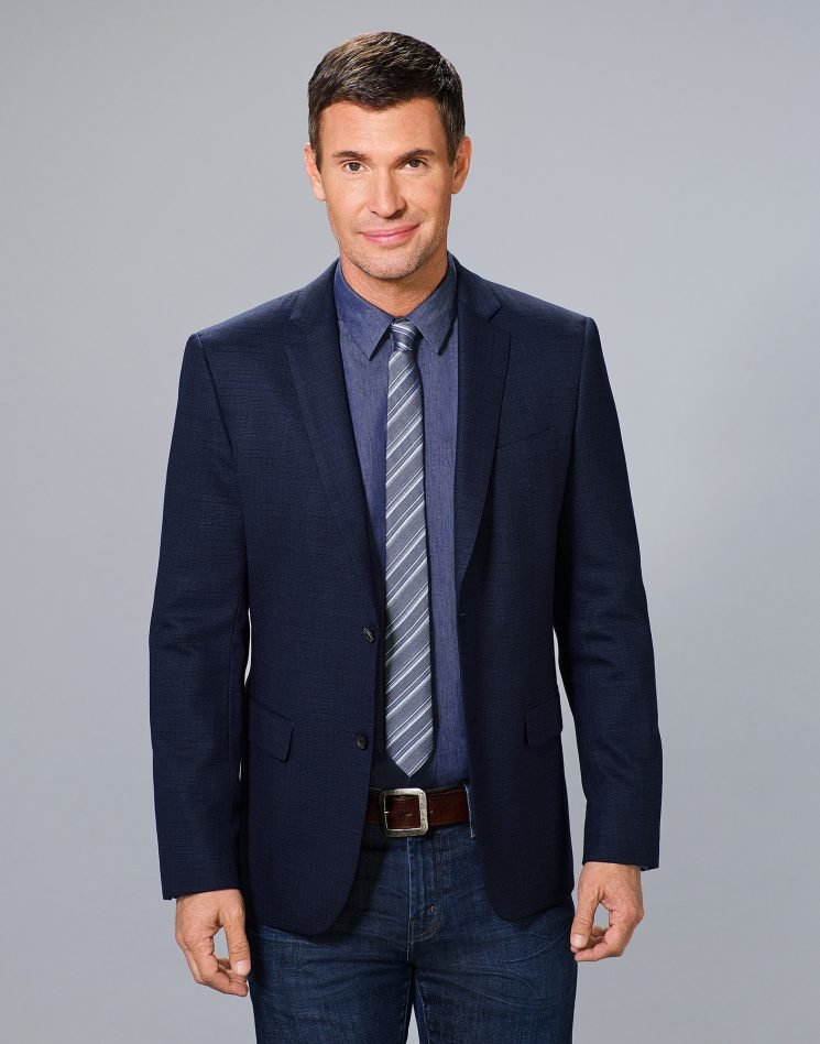 Jeff Lewis Admits He Trolled Bravo In Order to Let Other Networks Know He's a 'Free Agent'