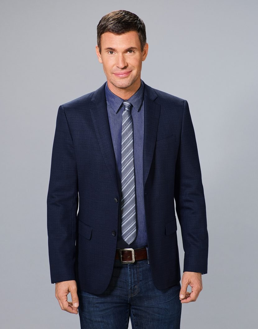 Jeff Lewis Says 'I Look Forward to My Day in Court' as Surrogate Lawsuit Is Escalated by Judge