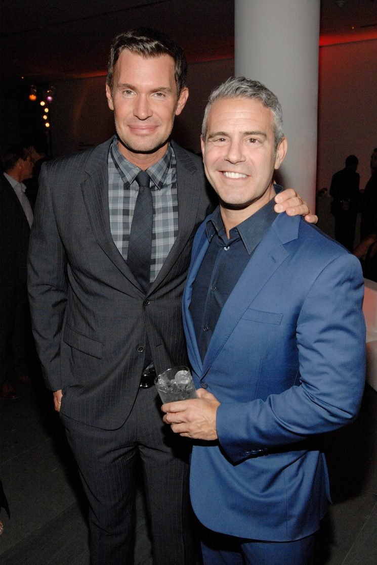 Andy Cohen Breaks Silence on Jeff Lewis Dispute and Says He'd Be Reluctant to Renew Flipping Out