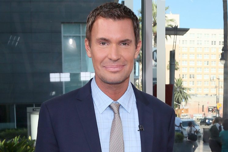 Jeff Lewis Admits He Saw an Early 'Red Flag' With Daughter's Surrogate Who's Now Suing Him