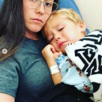 Teen Mom 2 Star Jenelle Evans' Son Kaiser, 4, Undergoes Surgery to Remove Adenoids