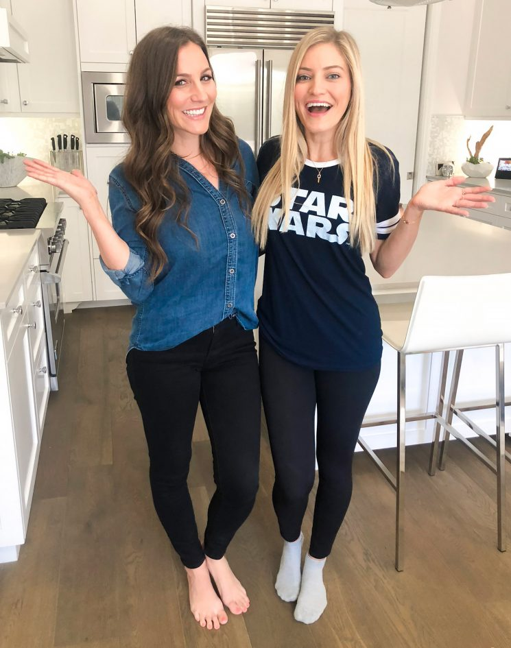 iJustine Gets a Total Home Makeover and You Won't Believe the Before and After: 'My Life Was in Shambles … [Now] My Undies Are Folded!'