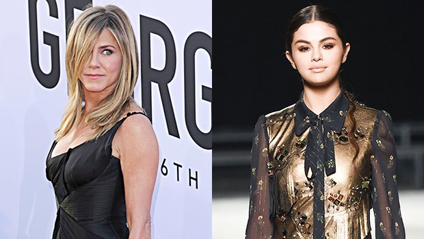 Jennifer Aniston 'Doing All She Can To Help' Selena Gomez After Her 'Emotional Breakdown'