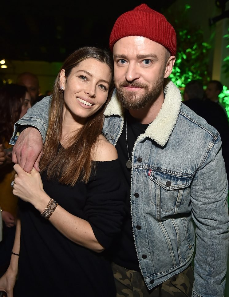 Justin Timberlake Reveals He Weighs in on Jessica Biel's Footwear Purchases: 'I Love Women's Shoes'
