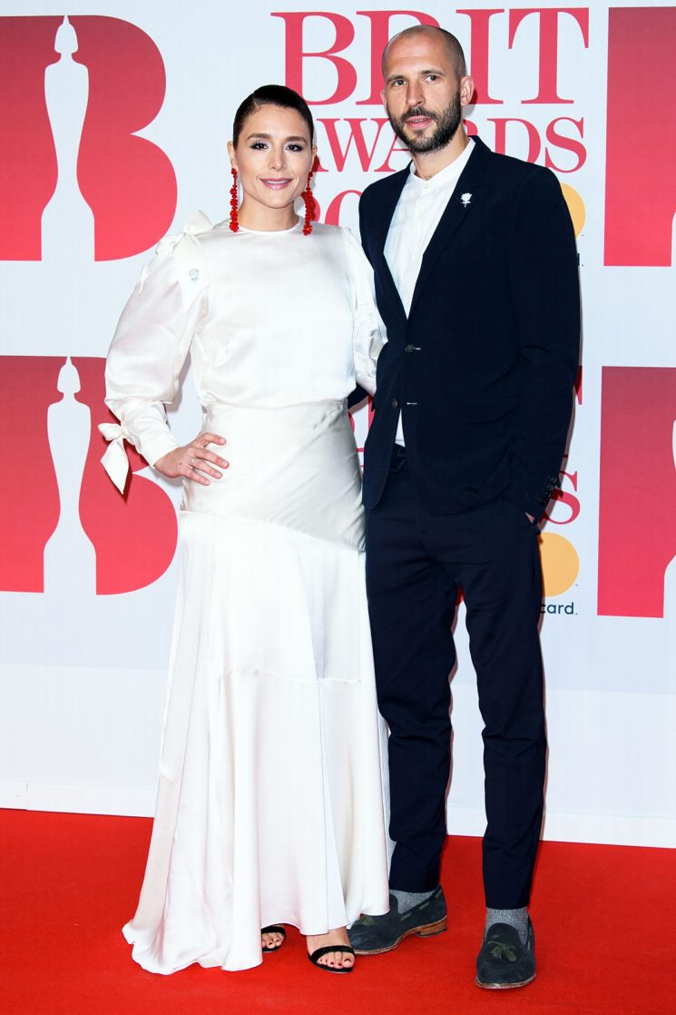 Jessie Ware Is Pregnant! Singer and Husband Sam Burrows Expecting Second Child – See Her Bump