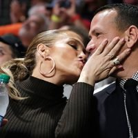 Are Jennifer Lopez & A-Rod Finally Engaged? See The Diamond Ring That's Freaking Fans Out