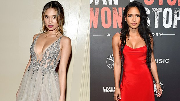 Diddy's Rumored New GF Jocelyn Chew 'Unfazed' By Cassie's Shady Instagram Messages
