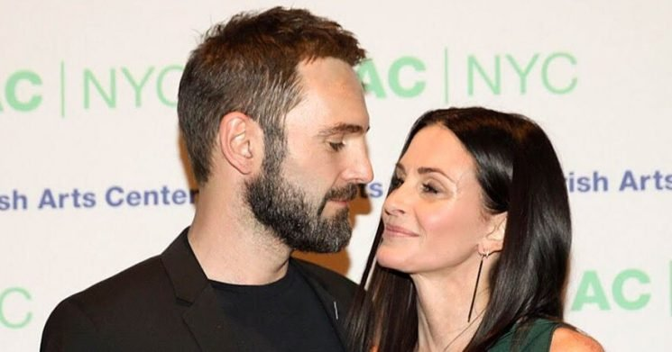Inside Courteney Cox and Johnny McDaid's Holiday Plans With Coco