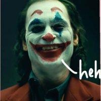 'Joker' Movie Extras Locked In Subway Car & Forced To Pee On Tracks!