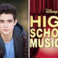 'High School Musical': Joshua Bassett To Star In Disney Streaming Series Reboot