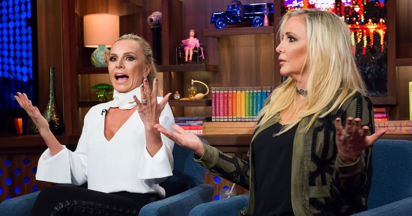 RHOC Star Shannon Beador Loses 50 Pounds With Help From