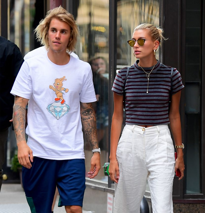 Justin Bieber Rents $100,000-Per-Month Home in L.A. After Secret Marriage to Hailey Baldwin: Source