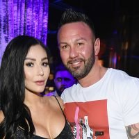 JWoww celebrates wedding anniversary after divorce filing
