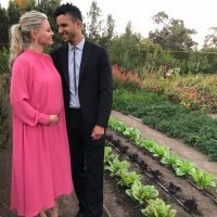 Empire's Kaitlin Doubleday Is Pregnant, Expecting Baby Boy with Husband Devin Lucien