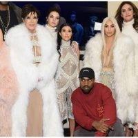 Kim Kardashian's Family Is Fed Up With Kanye West's Behavior, Per 'Radar Online'