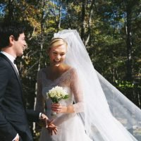 Karlie Kloss Got Married To Joshua Kushner