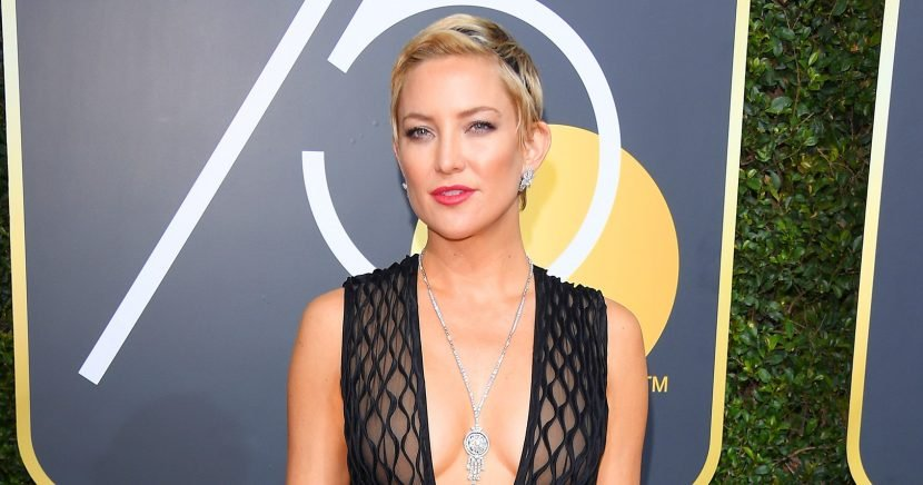 Kate Hudson's Kids Are 'Obsessed' With New Sister Rani