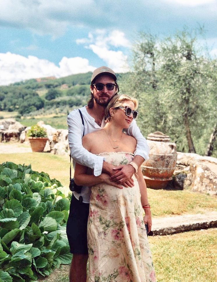 Kate Hudson Reveals the Special Meaning Behind Daughter Rani Rose's Name