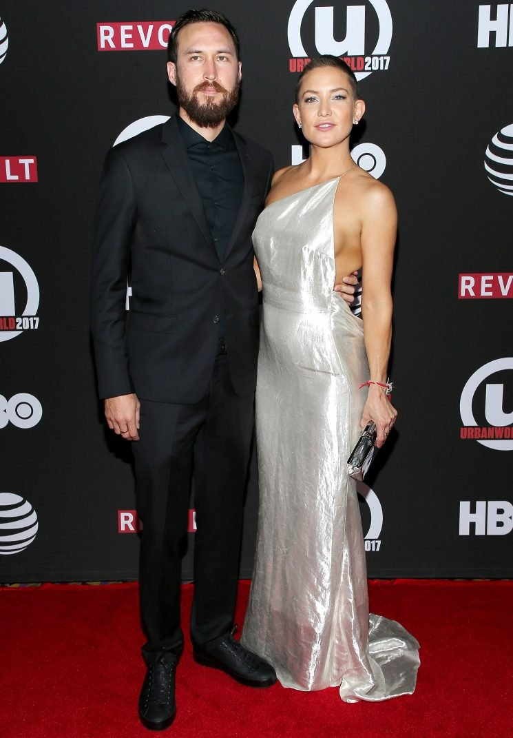 Kate Hudson and Danny Fujikawa Welcome Daughter Rani Rose — Find Out the Story Behind Her Name