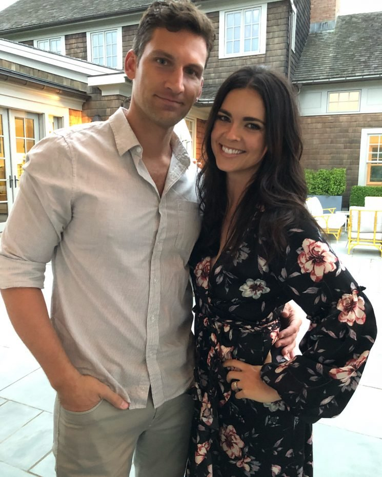 Katie Lee Is 'Excited' to Start a Family with Her New Husband: 'We Want the Same Things'