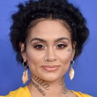 Kehlani, 23, Reveals She's 4 Months Pregnant With 1st Child — See Bare Baby Bump Pics