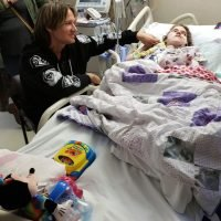 Keith Urban Serenades Gravely Ill 25-Year-Old Woman in Hospice Care: 'My Biggest Fan'