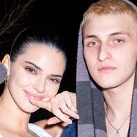 Kendall Jenner & Anwar Hadid Love Having 'Sexy Hookups' In 5-Star Hotel Rooms