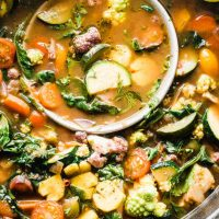 9 Keto Soup Recipes for Clean Eating