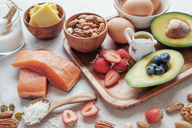 How to Do Keto with High Blood Pressure – The Cheat Sheet