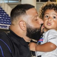 DJ Khaled throws his son an over-the-top birthday bash