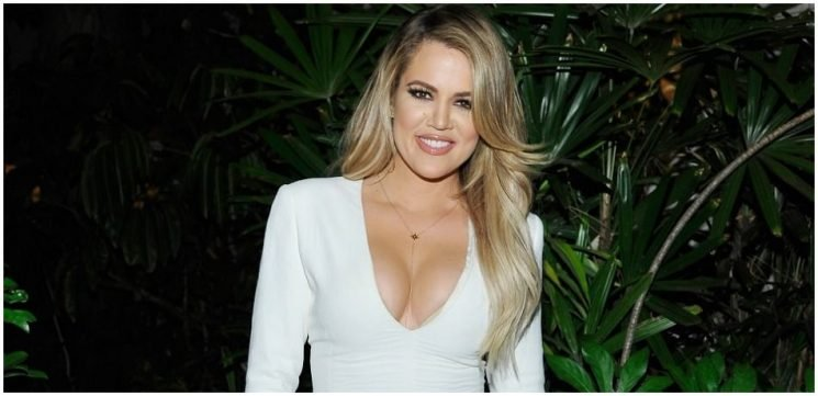 Khloe Kardashian's Family Doesn't Want Her To Have Any More Children With Tristan Thompson, Per 'In Touch'