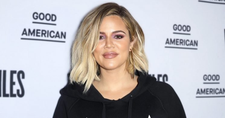 Khloe Kardashian Reflects on 6 Months Since True's Birth, Tristan's Scandal