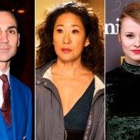 Killing Eve adds actors from Harry Potter, Colette to season 2 cast