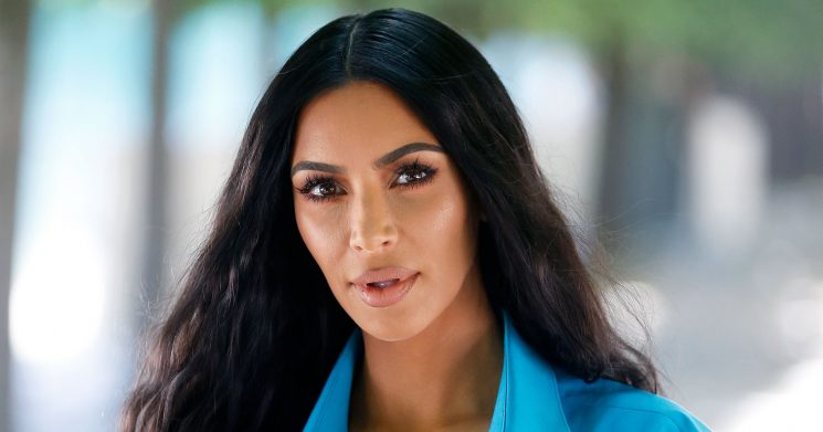 Kim Kardashian Apologizes for Her 'Insensitive' Weight Comments