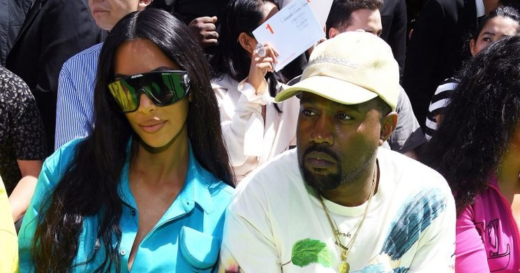 Kim Kardashian: Having 3 Kids Has Taken a Toll on My Marriage to Kanye West