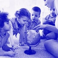 4 Things Your Toddler Should be Learning at Daycare