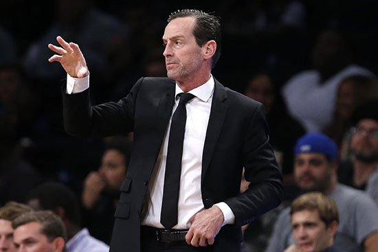 Striving to win big with Nets is everything to Kenny Atkinson