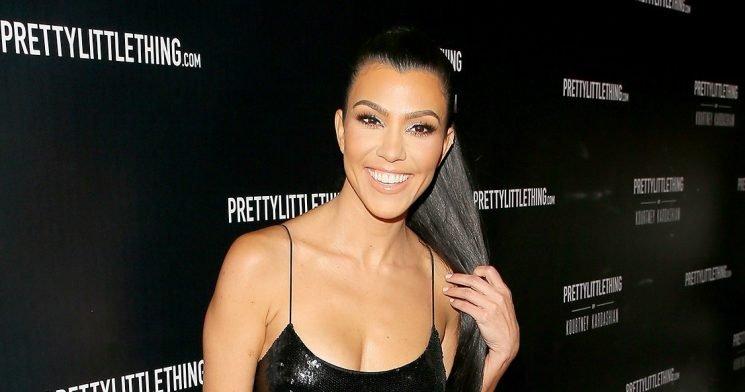 Every Diet Trend Kourtney Kardashian Has Ever Tried